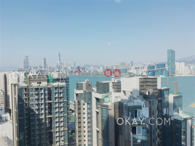 Charming 3 bedroom with harbour views | For Sale | Island Lodge 港濤軒 Sales Listings