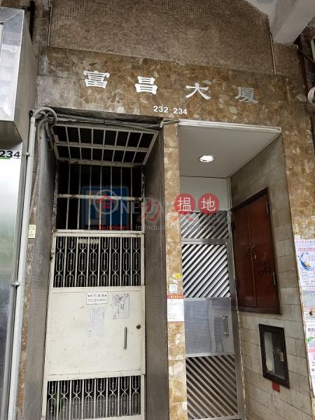 FU CHEONG BLDG|長沙灣富昌大廈(Fu Cheong Building)出租樓盤 (INFO@-8337701798)