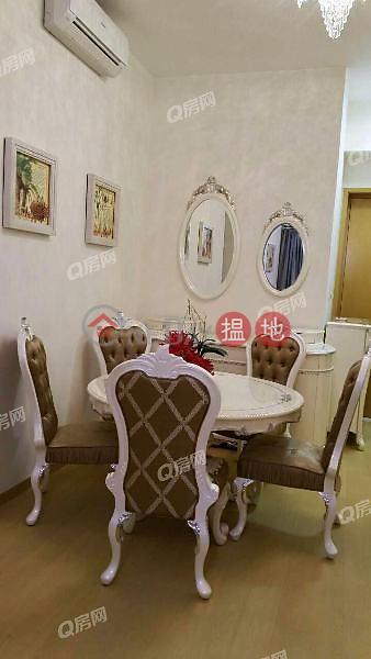 HK$ 3,700萬|Grand Austin 1座油尖旺|名牌發展商,地標名廈,廳大房大,景觀開揚《Grand Austin 1座買賣盤》