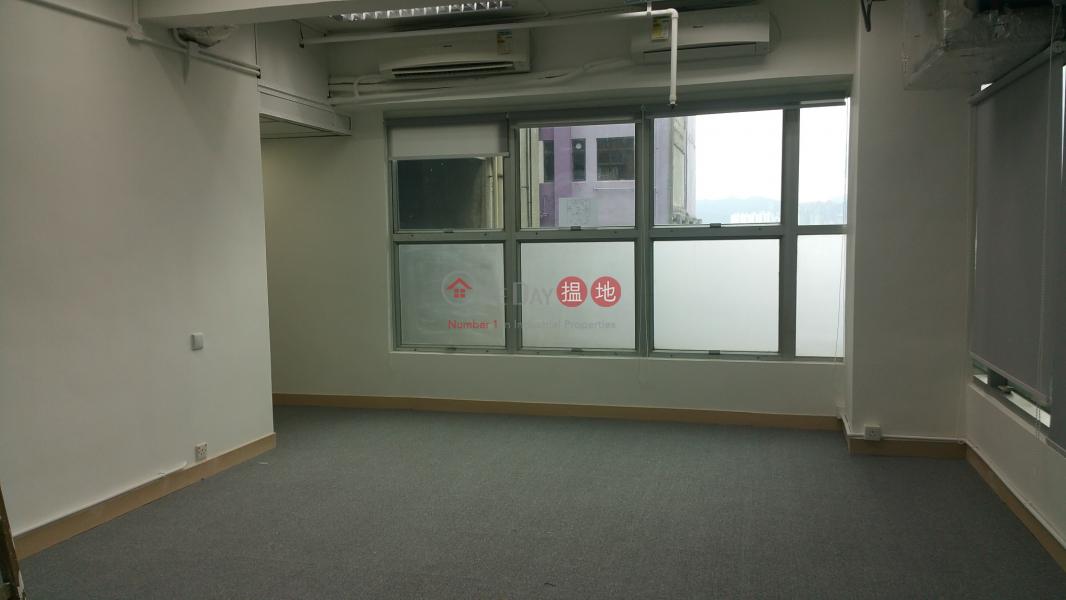 西營盤寫字樓-103-109德輔道西 | 西區-香港出售-HK$ 475萬