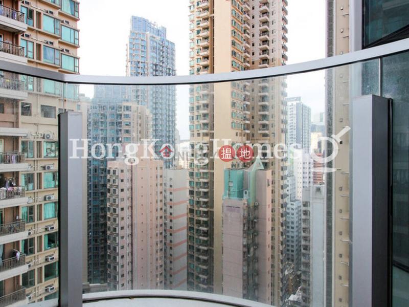 壹環開放式單位出租-1灣仔道   灣仔區香港 出租HK$ 20,000/ 月