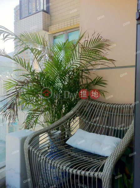 Property Search Hong Kong | OneDay | Residential, Rental Listings | 60 Victoria Road | 2 bedroom High Floor Flat for Rent