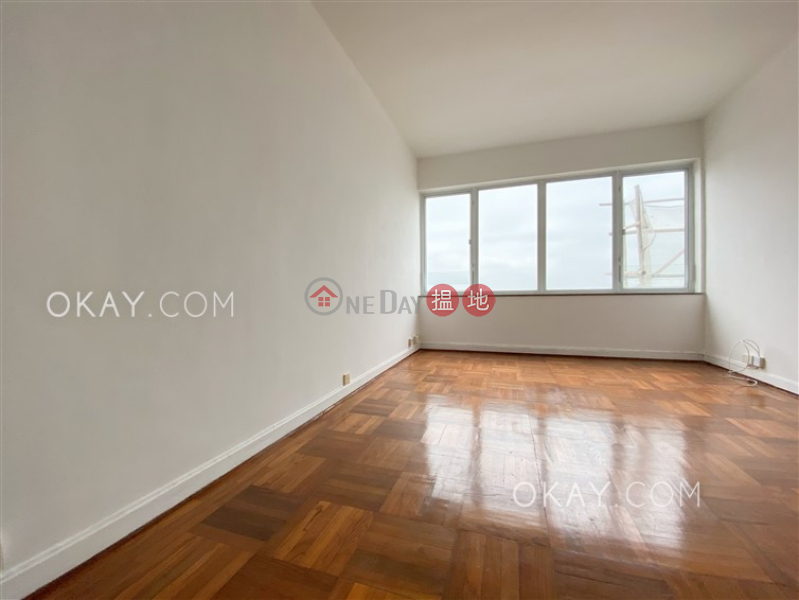 Elegant 3 bedroom with balcony & parking | Rental | 126 Pok Fu Lam Road | Western District Hong Kong | Rental HK$ 55,000/ month