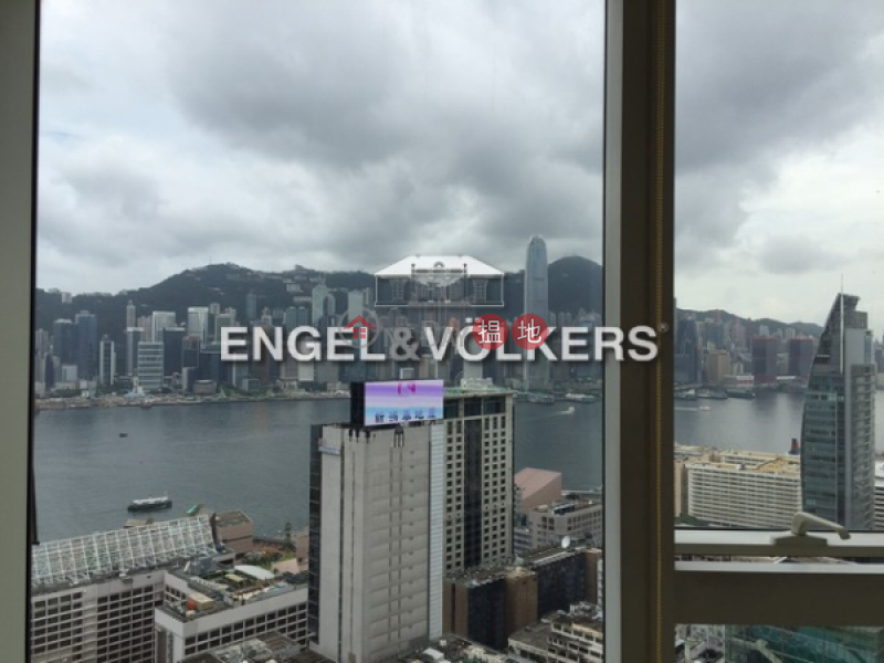 3 Bedroom Family Flat for Sale in Tsim Sha Tsui | The Masterpiece 名鑄 Sales Listings