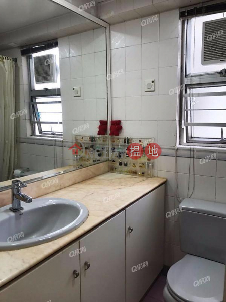 HK$ 27,500/ month South Horizons Phase 1, Hoi Ngar Court Block 3 | Southern District South Horizons Phase 1, Hoi Ngar Court Block 3 | 3 bedroom High Floor Flat for Rent