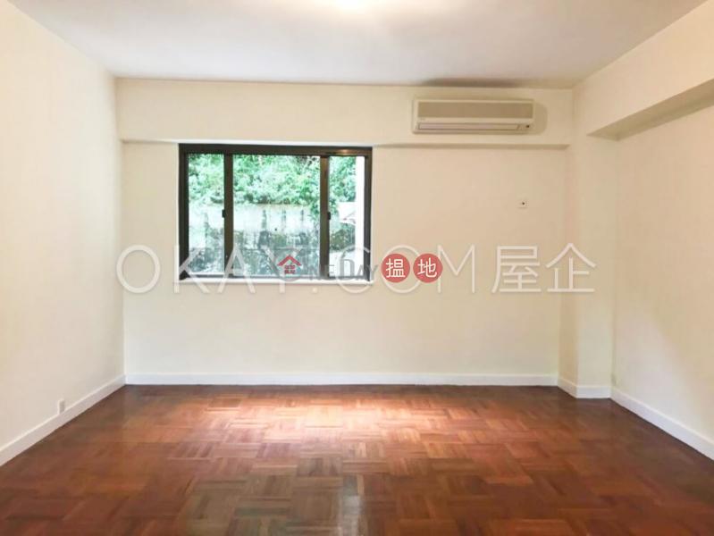4房2廁,實用率高,連車位,露台寶城大廈出租單位|寶城大廈(Po Shan Mansions)出租樓盤 (OKAY-R323754)