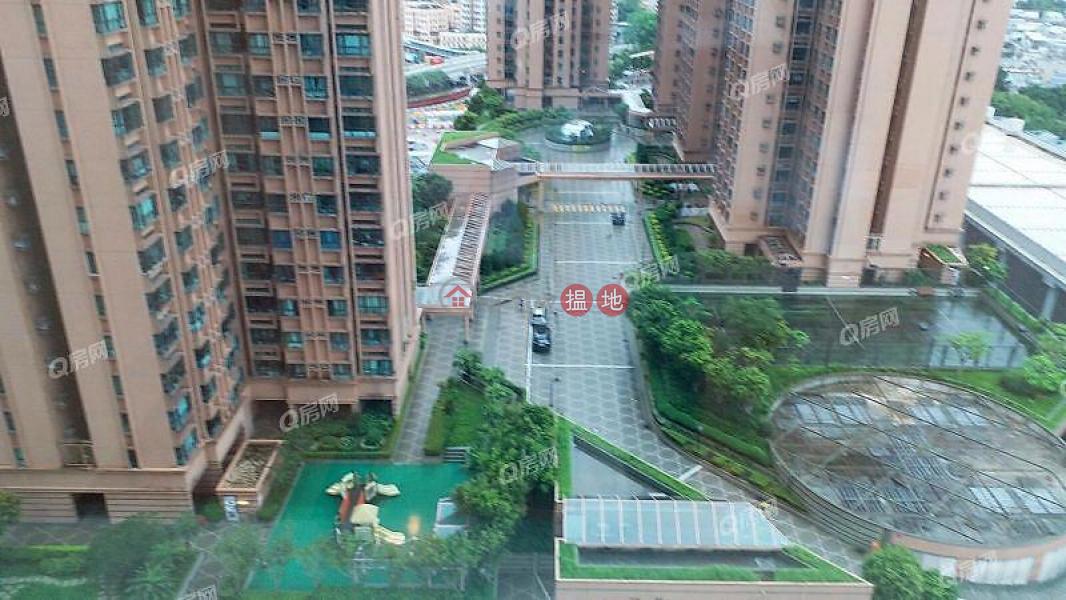Grand Yoho Phase1 Tower 2   2 bedroom Mid Floor Flat for Rent, 9 Long Yat Road   Yuen Long Hong Kong   Rental   HK$ 18,000/ month