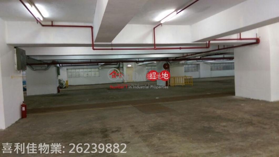 江南工業大廈611青山公路荃灣段 | 荃灣-香港出租HK$ 237,690/ 月