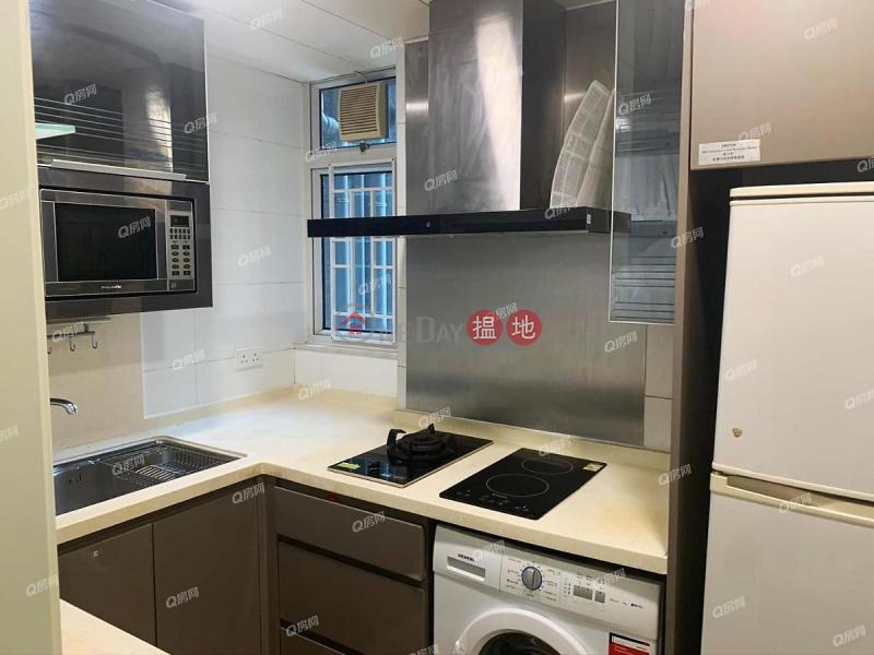 日出康城 1期 首都 佛羅倫斯 (1座-右翼)低層-住宅-出租樓盤|HK$ 17,500/ 月