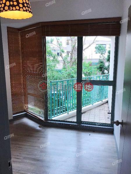 HK$ 43,000/ 月-碧荔臺 西區 有匙即睇,景觀開揚,環境清靜,廳大房大,連車位《碧荔臺租盤》