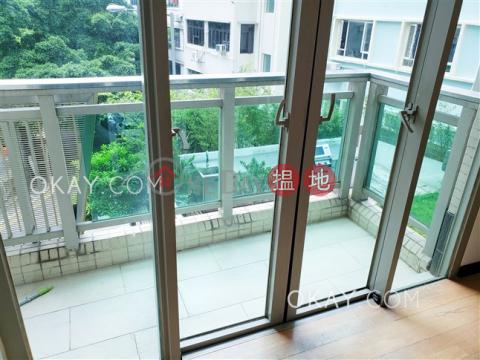 3房2廁,星級會所,露台《匯賢居出售單位》|匯賢居(Centre Place)出售樓盤 (OKAY-S83845)_0