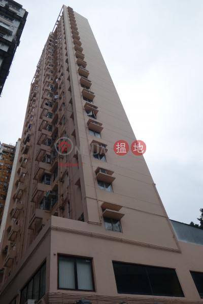 Ka Yu (Yue) Building (Ka Yu (Yue) Building) Shau Kei Wan 搵地(OneDay)(2)