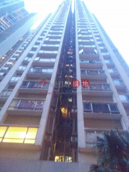 South Horizons Phase 3, Mei Wah Court Block 22 (South Horizons Phase 3, Mei Wah Court Block 22) Ap Lei Chau|搵地(OneDay)(3)
