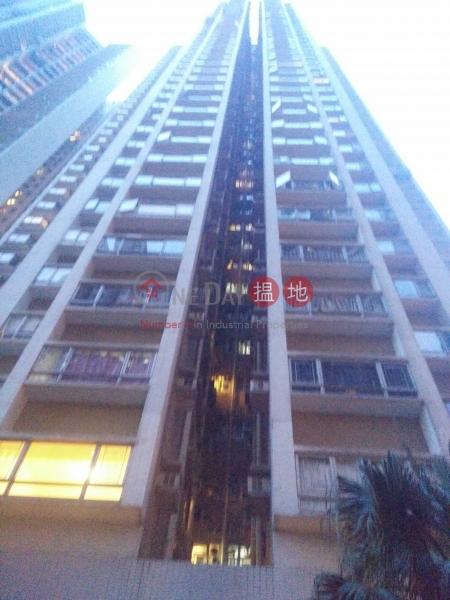 海怡半島3期美華閣(22座) (South Horizons Phase 3, Mei Wah Court Block 22) 鴨脷洲|搵地(OneDay)(3)