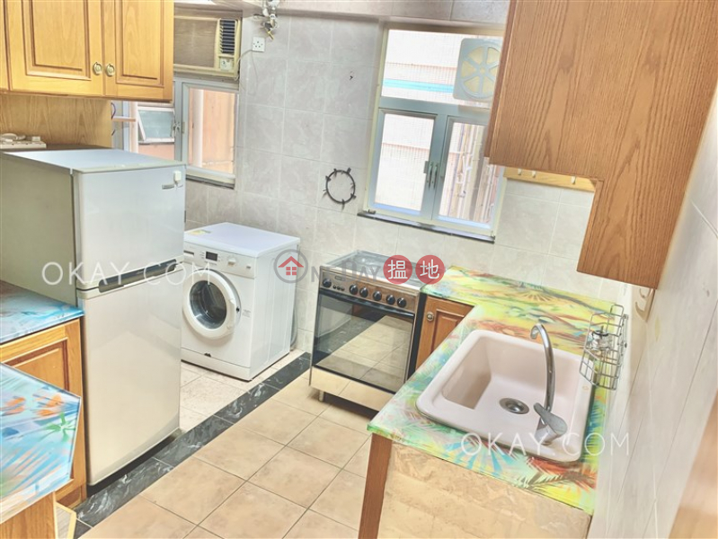 Efficient 3 bedroom with sea views & parking | Rental | 550-555 Victoria Road | Western District | Hong Kong | Rental HK$ 55,000/ month