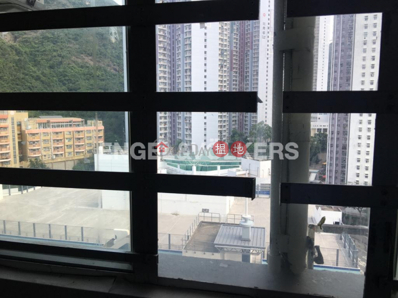 Studio Flat for Sale in Tin Wan, Sun Ying Industrial Centre 新英工業中心 Sales Listings | Southern District (EVHK60197)