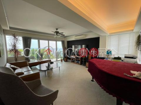 Lovely 4 bedroom with sea views, terrace & balcony | Rental|Rise Park Villas(Rise Park Villas)Rental Listings (OKAY-R30584)_0