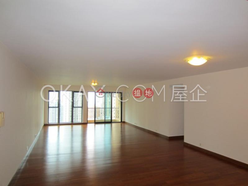 Rare 4 bedroom on high floor with balcony & parking   Rental   41c Conduit Road   Western District Hong Kong, Rental, HK$ 103,000/ month