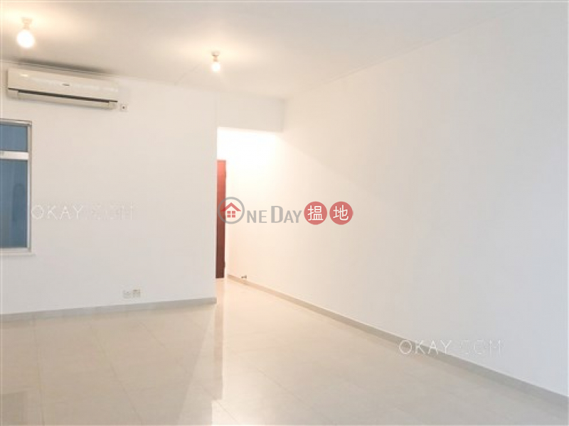 Popular 3 bedroom with balcony | Rental 57 Paterson Street | Wan Chai District, Hong Kong Rental | HK$ 43,000/ month