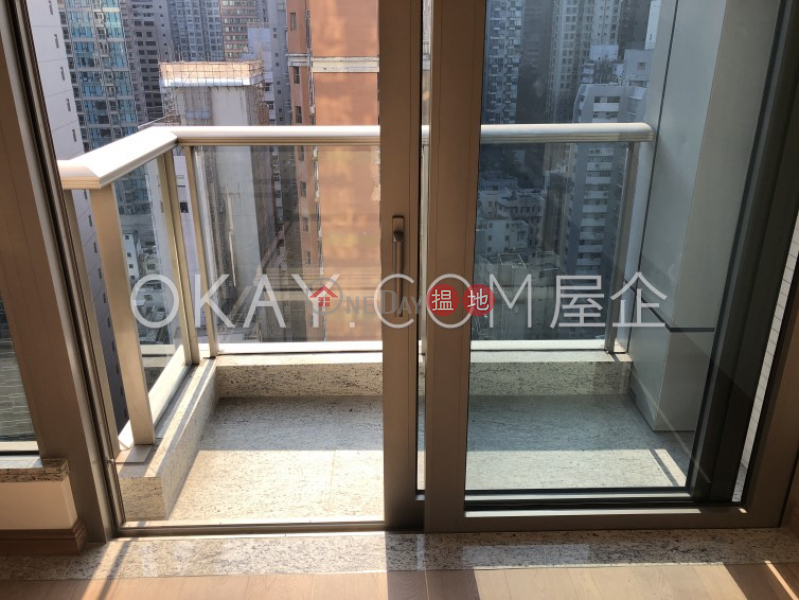 HK$ 55,000/ 月MY CENTRAL-中區-3房2廁,星級會所,露台MY CENTRAL出租單位