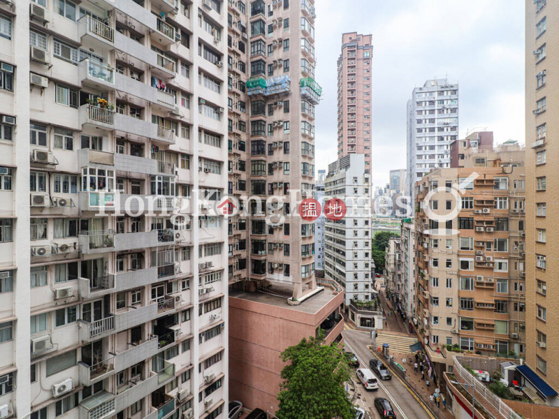 Property Search Hong Kong | OneDay | Residential | Sales Listings 1 Bed Unit at May Mansion | For Sale