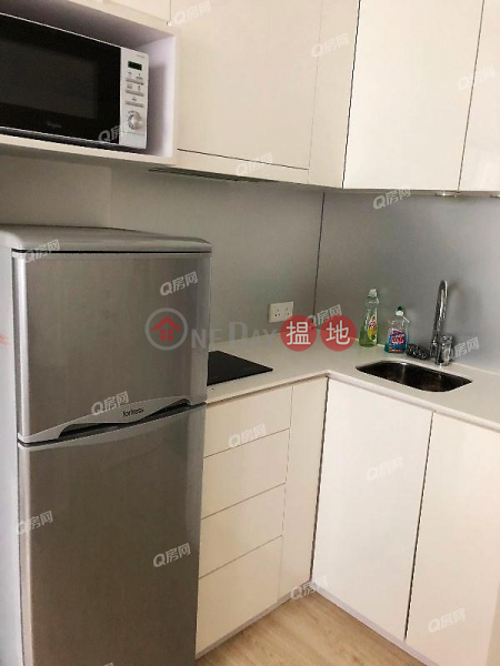 HK$ 15,000/ month | Tai Cheung Building, Central District Tai Cheung Building | High Floor Flat for Rent