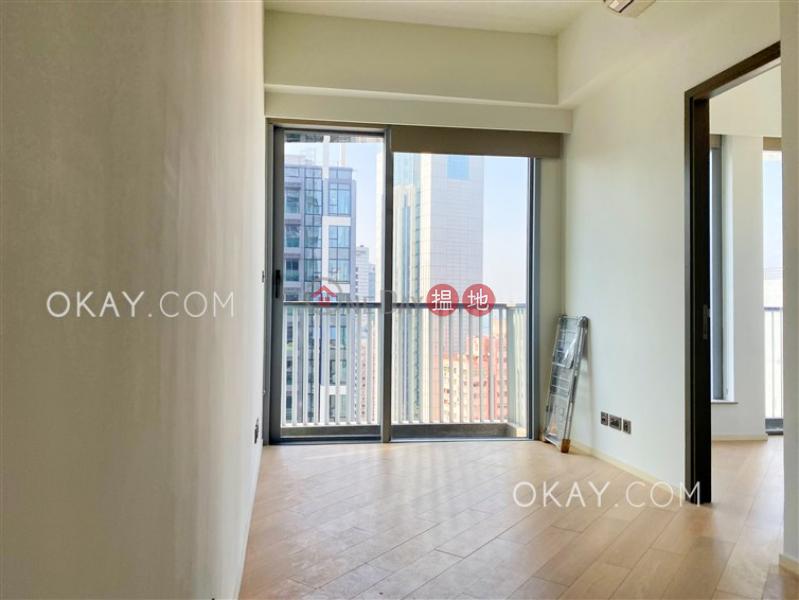 1房1廁,極高層,星級會所,可養寵物《瑧蓺出租單位》|1西源里 | 西區|香港|出租HK$ 27,000/ 月