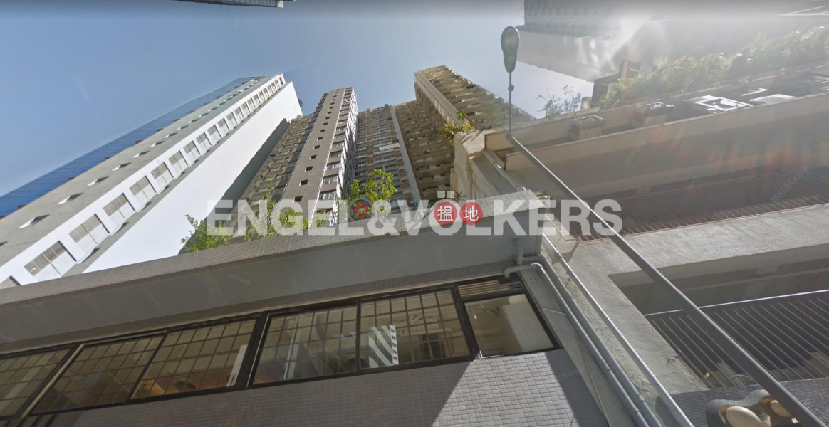 1 Bed Flat for Sale in Central, Shiu King Court 兆景閣 Sales Listings | Central District (EVHK88931)