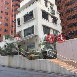 9A Dragon Terrace,Tin Hau, Hong Kong Island