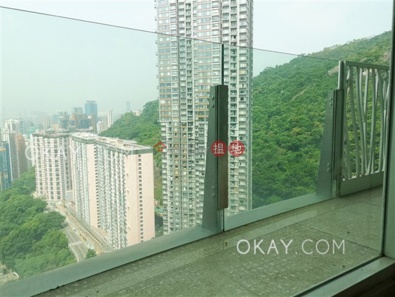 Property Search Hong Kong | OneDay | Residential, Sales Listings Rare 4 bedroom on high floor with balcony & parking | For Sale