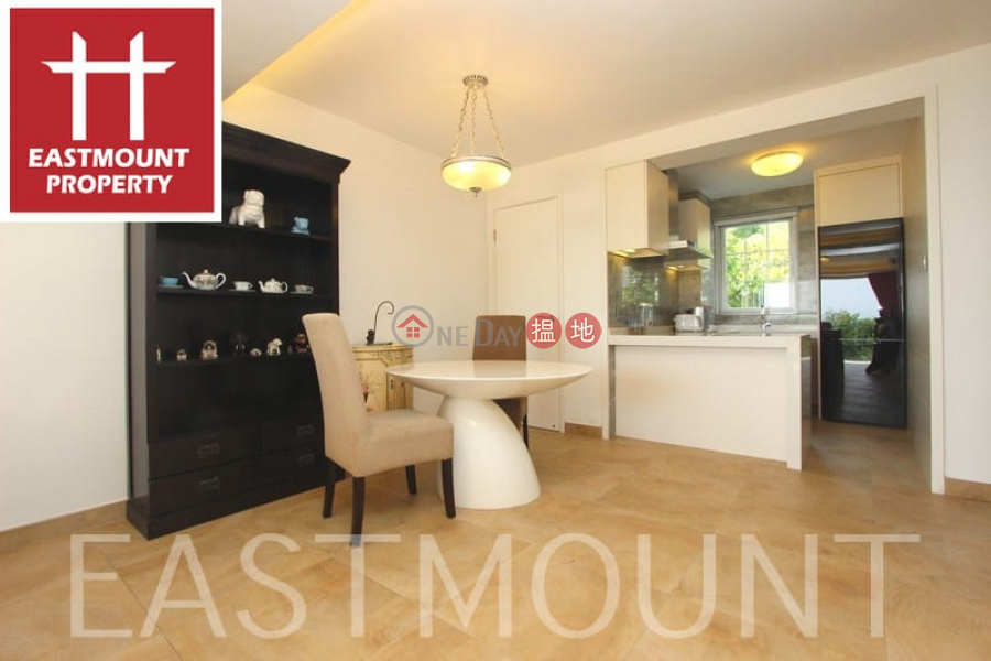 HK$ 14M | Casa Bella Sai Kung, Silverstrand Apartment | Property For Sale in Casa Bella 銀線灣銀海山莊-Fantastic sea view, Nearby MTR | Property ID:1941