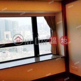 豪宅地段,四通八達,維港海景《凱旋門映月閣(2A座)買賣盤》|凱旋門映月閣(2A座)(The Arch Moon Tower (Tower 2A))出售樓盤 (QFANG-S97117)_3