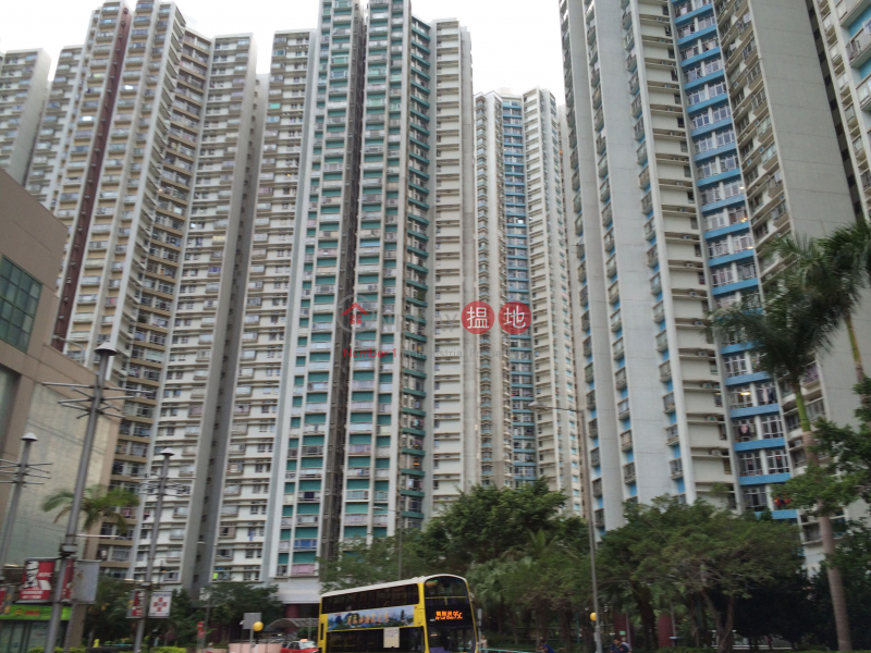 South Horizons Phase 1, Hoi Yat Court Block 6 (South Horizons Phase 1, Hoi Yat Court Block 6) Ap Lei Chau|搵地(OneDay)(3)