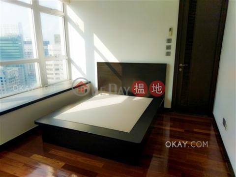 Rare 2 bedroom on high floor with balcony | For Sale|J Residence(J Residence)Sales Listings (OKAY-S85948)_0