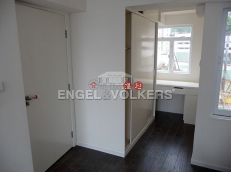 1 Bed Flat for Sale in Mid Levels West, Chatswood Villa 萬翠花園 Sales Listings | Western District (EVHK91569)