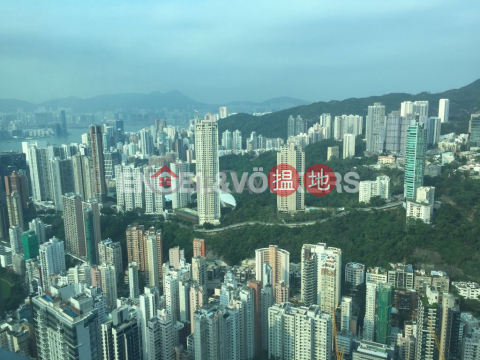 1 Bed Flat for Rent in Stubbs Roads|Wan Chai DistrictHigh Cliff(High Cliff)Rental Listings (EVHK96329)_0