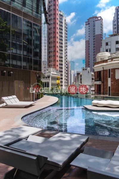殷然-請選擇住宅|出租樓盤HK$ 75,000/ 月