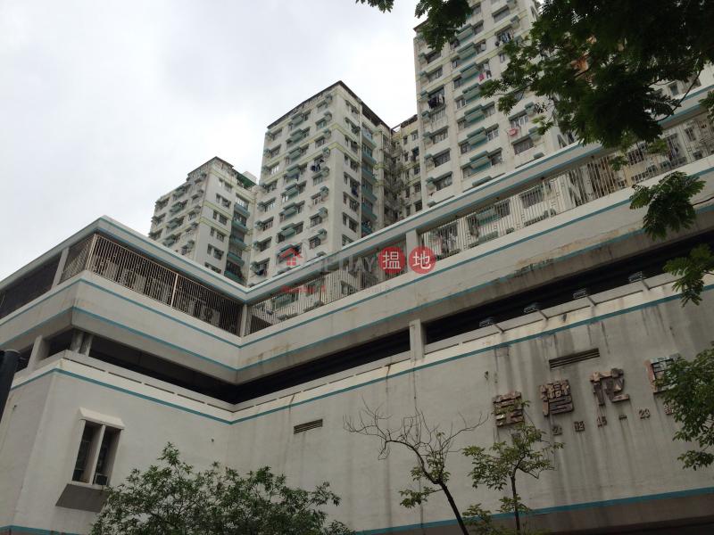 荃灣花園吉祥閣(D座) (Tsuen Wan Garden Lucky Court (Block D)) 荃灣東|搵地(OneDay)(1)