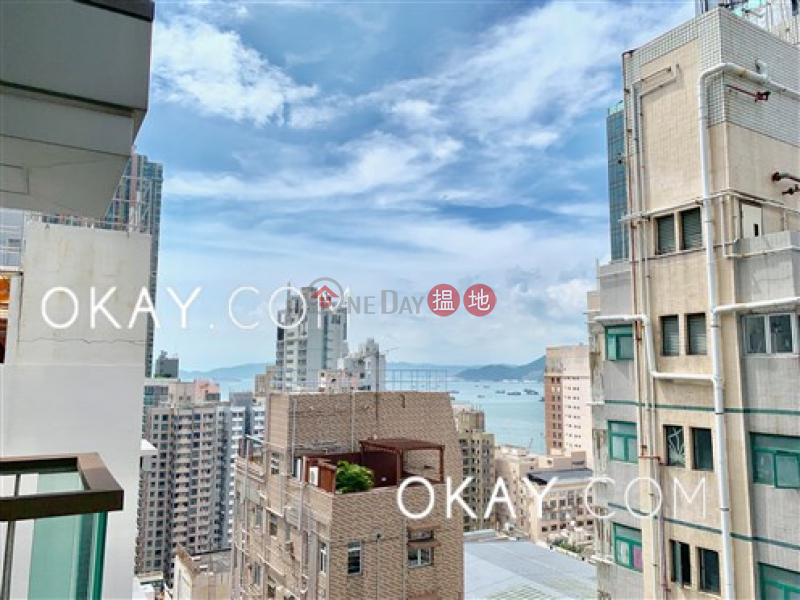 Luxurious 2 bedroom with balcony | Rental | High West 曉譽 Rental Listings