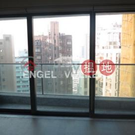4 Bedroom Luxury Flat for Sale in Mid Levels West|Azura(Azura)Sales Listings (EVHK40607)_0