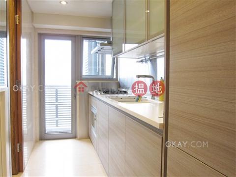 Rare 2 bedroom with balcony & parking | Rental|Serenade(Serenade)Rental Listings (OKAY-R75242)_0