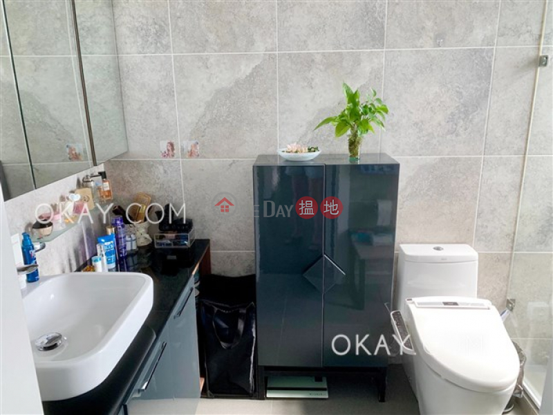 Beautiful 3 bedroom with sea views & balcony | For Sale | Phase 4 Bel-Air On The Peak Residence Bel-Air 貝沙灣4期 Sales Listings