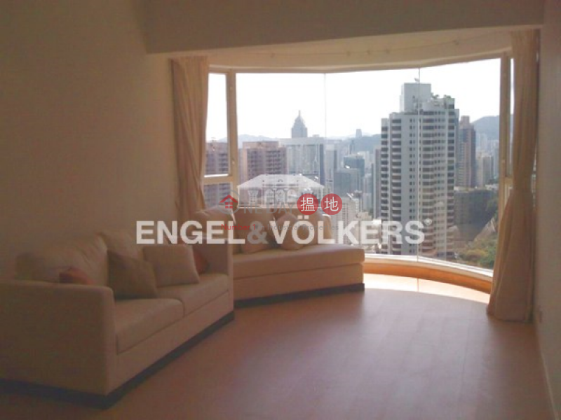 2 Bedroom Flat for Sale in Central Mid Levels 11 May Road | Central District, Hong Kong | Sales | HK$ 24M