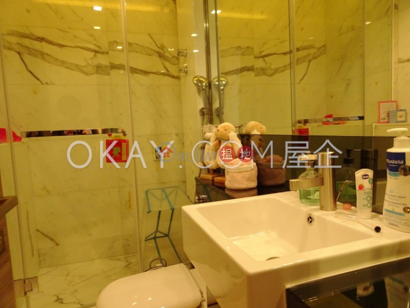 HK$ 113,000/ month | Park Rise | Central District | Luxurious 3 bedroom with terrace | Rental