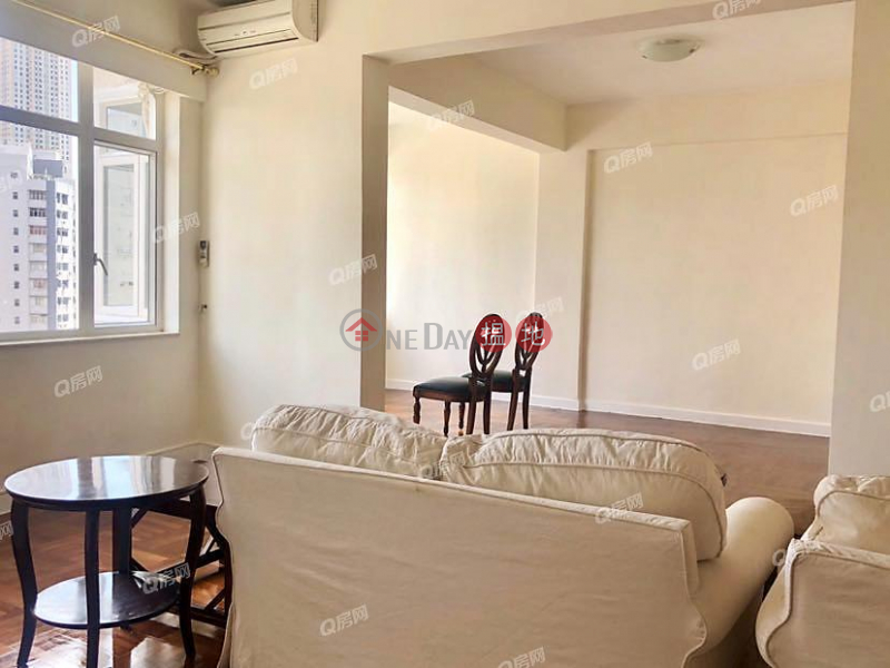 35-41 Village Terrace | 2 bedroom High Floor Flat for Sale, 35-41 Village Terrace | Wan Chai District | Hong Kong Sales | HK$ 27.8M