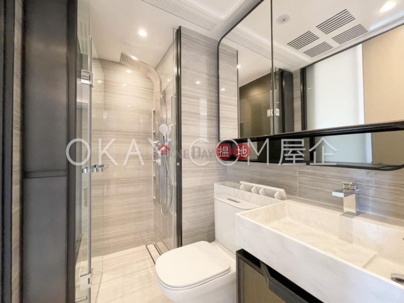 香港搵樓|租樓|二手盤|買樓| 搵地 | 住宅出租樓盤2房1廁,實用率高,極高層,星級會所本舍出租單位