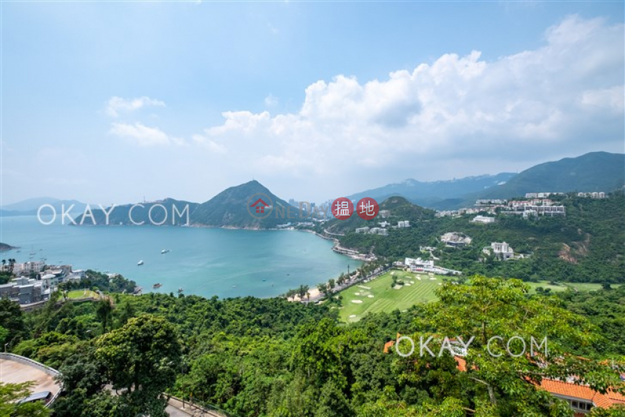 Property Search Hong Kong | OneDay | Residential Rental Listings | Efficient 4 bedroom with sea views, balcony | Rental