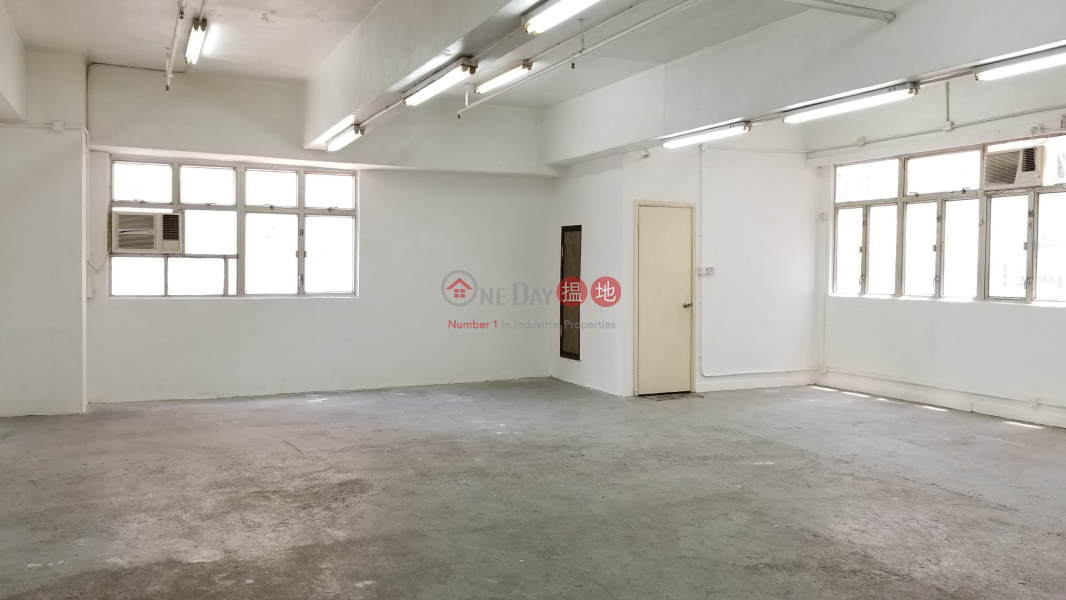Property Search Hong Kong | OneDay | Industrial, Sales Listings | Well Fung Industrial Centre