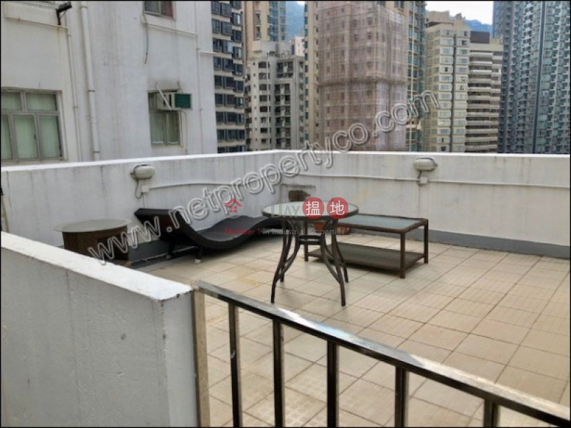 Property Search Hong Kong | OneDay | Residential, Sales Listings Roof top unit for Sale