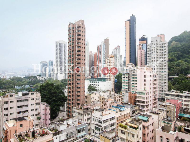 香港搵樓 租樓 二手盤 買樓  搵地   住宅-出售樓盤尚巒一房單位出售